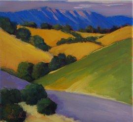 Yolo Hills